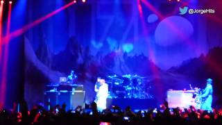 Limp Bizkit - Nookie (LIVE! from MONTERREY MEXICO) @ Auditorio Banamex March 25, 2015 HD 1080p