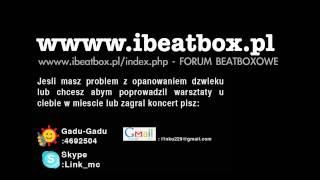beatbox lekcje - ibeatbox.pl - loop 112 BPM