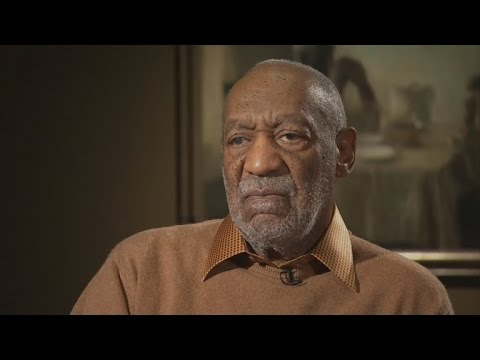 Bill Cosby Asks Reporter to Edit Out His Response to Rape Allegations