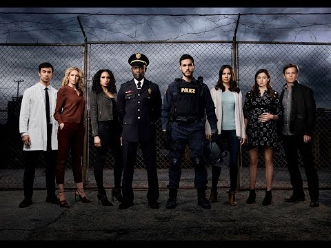 Карантин: промо предстоящего сериала канала CW