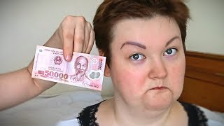 ПРО БАБЛО! Обмен денег во Вьетнаме 2019.Курс валют в Нячанге. Где менять? Наличка или карта?