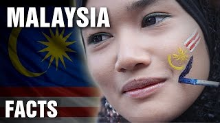 Video 10 Unbelievable Facts About Malaysia download MP3, 3GP, MP4, WEBM, AVI, FLV Oktober 2017