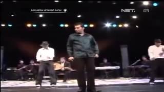 Gambus musik khas Timur Tengah - IMS