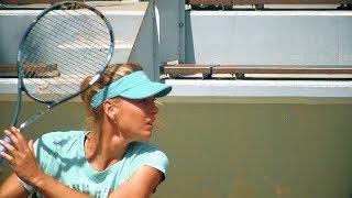 Maria Sharapova 2012