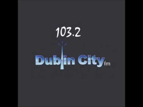 GRAI on Dublin City FM
