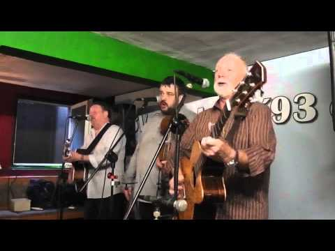 "Molly Malone's Folkclub - North Sea Gas ("" Aye No No"")"