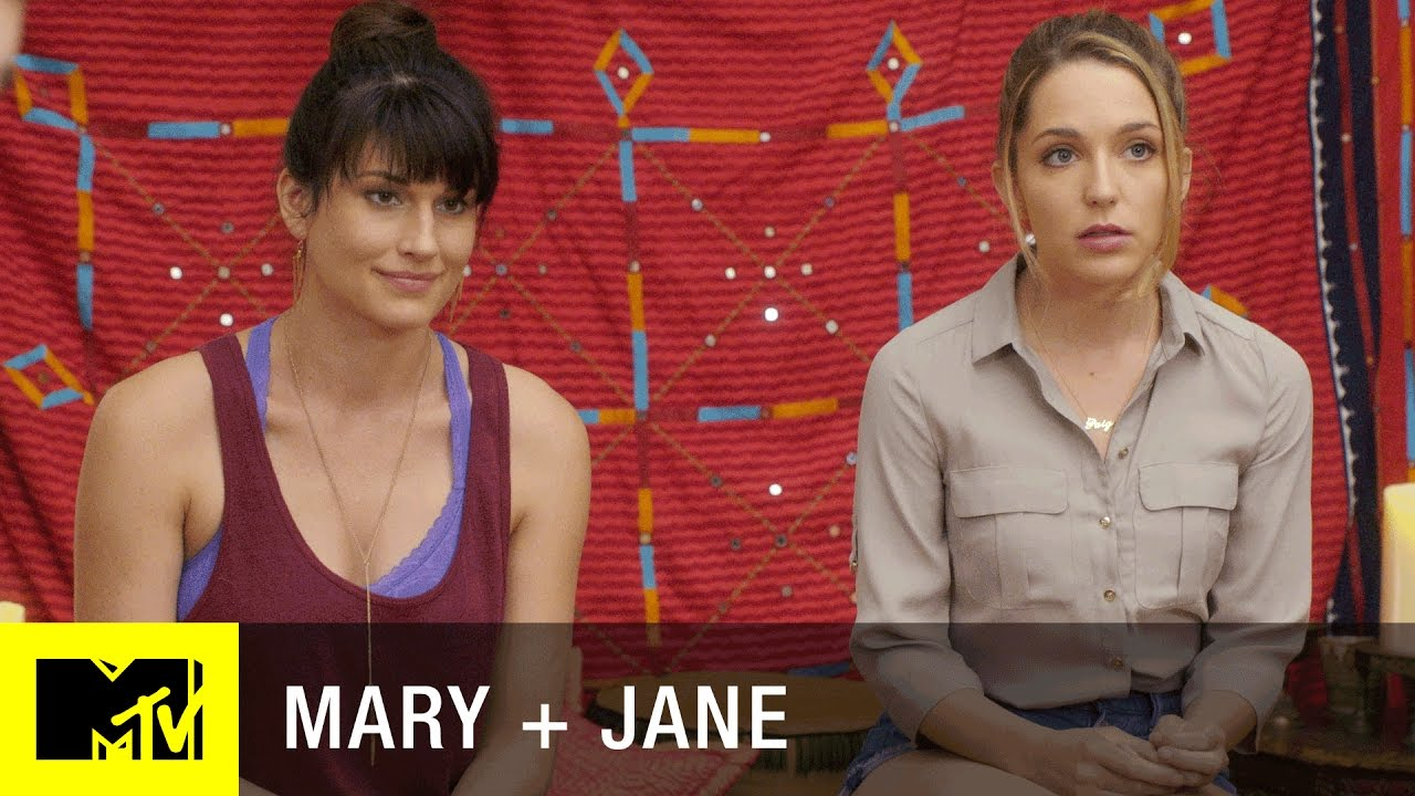 Download Mary + Jane | 'Miscellaneous Addictions' Official Sneak Peek | MTV