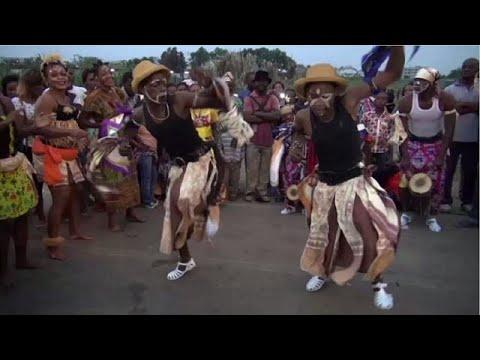 Gabon : 13 ème édition de la ''fête des cultures''