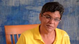 Leon Center. Interview with Mónica Ferreras