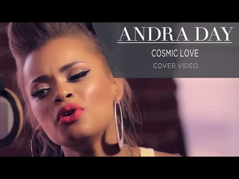 Andra Day  Cosmic Love Florence and the Machine