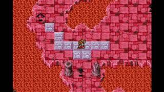 Final Fantasy [GBA] Playthrough #24, Hellfire Chasm, Run 2: Cagnazzo, Rubicante
