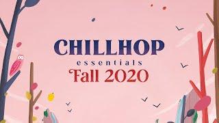 Chillhop Essentials 🍁 Fall 2020 - chill instrumental beats