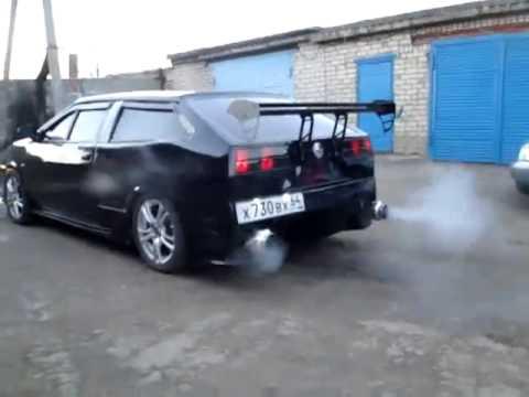 ВАЗ 2113 - YouTube