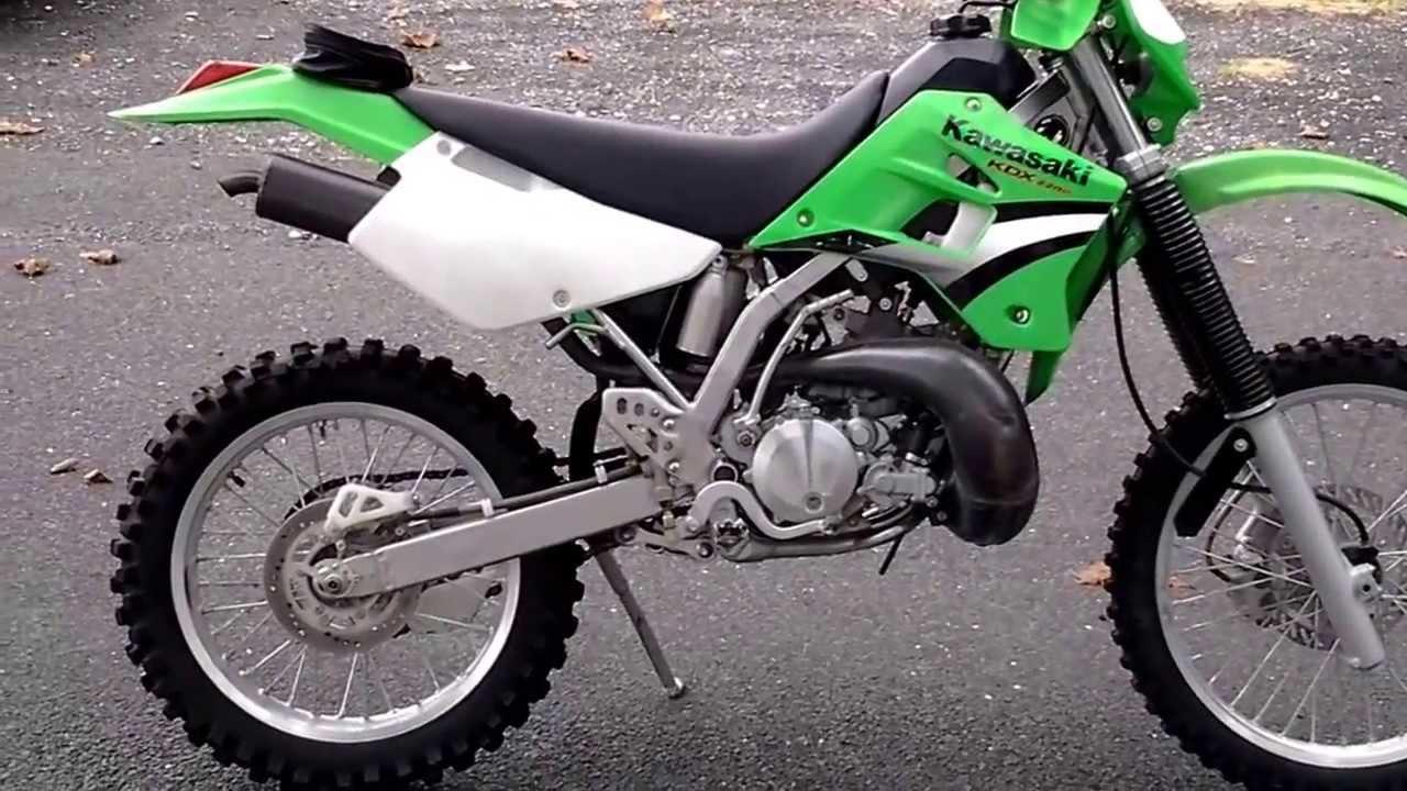 Kawasaki R Used