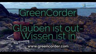 Greencorder Teaser de