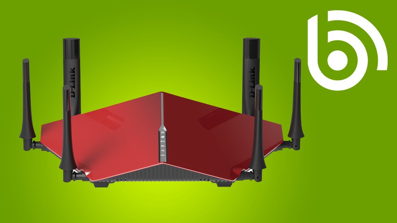 How to set-up a D-Link Router as an Access Point