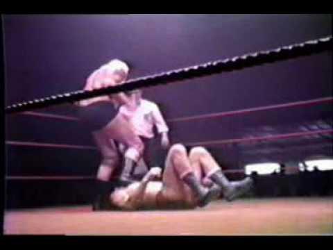Franz van Buyten vs Rene Lasartesse (Hamburg 9/27/1987)
