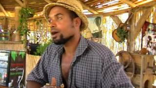 Kaba Lamin kecskesajt készítő kistermelővel NetKamra video