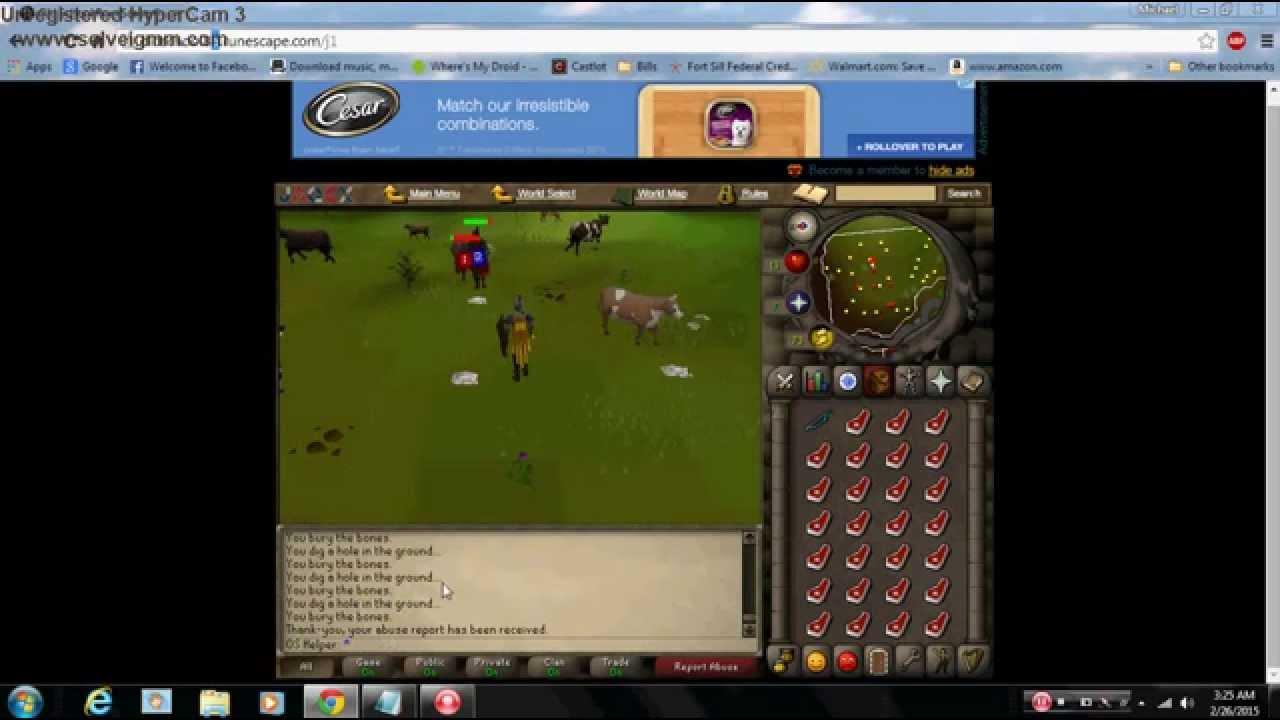 Rs 2007 gambling bot mrsmokey1 poker