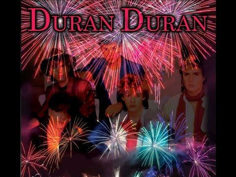 Duran Duran 1982 live at the Palladium in New York City (USA) + Live argentina 1993