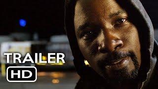 Luke Cage Season 2 Official Trailer #1 (2018) Marvel Netflix TV Show HD