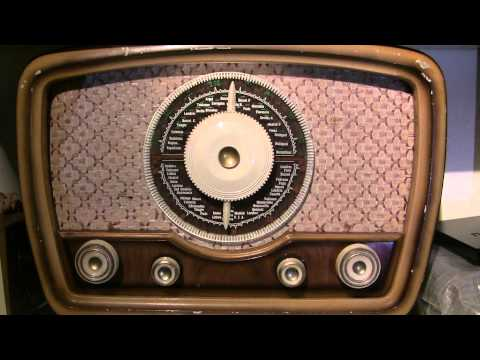 Radio Internacional de China para Sudamerica