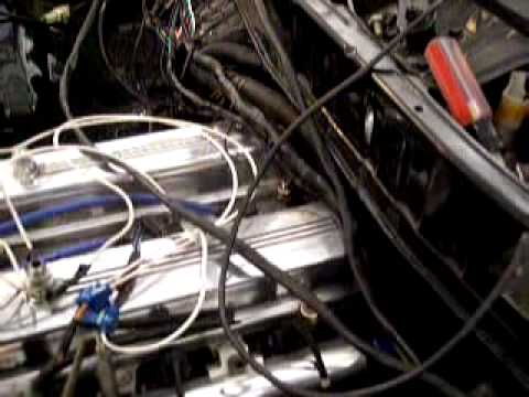 1600cc Injectors