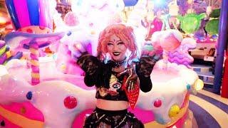 Kawaii Monster Cafe | Spin the Globe Japan