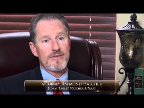 Choosing Your Attorney | Sloan, Bagley, Hatcher & Perry Law Firm