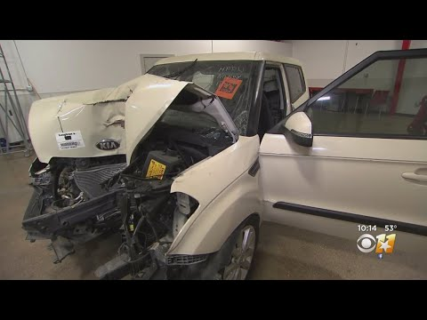 Counterfeit Airbag Found In Deadly North Texas Crash – Texas Alerts