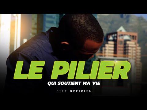 Le Pilier [Official video] - Chiqo Kabasu