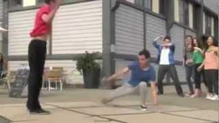 Dance Academy Hip Hop Battle