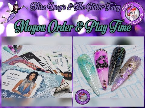 Moyou Order & Play Time