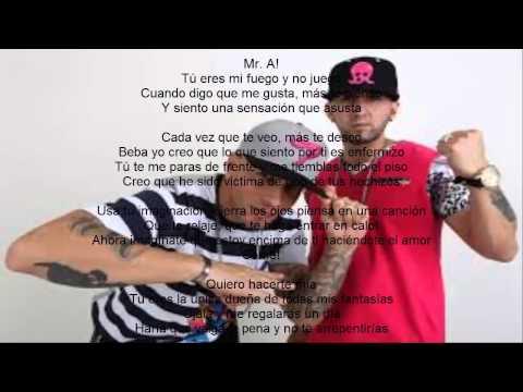 Imagínate Alexis & Fido La Esencia Karaoke 2014