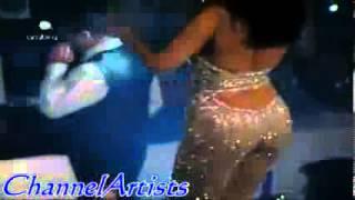 فضيحة رقص هيفاء وهبي الخليع راس السنة 2012