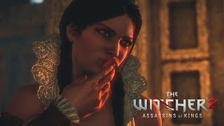 The Witcher 2 : Assassins of Kings - #18 : É o JOTA!