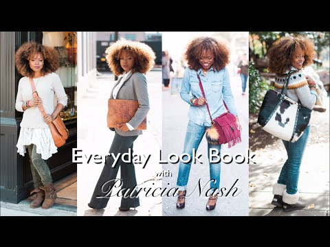 c243d720f4f Everyday Look Book with Patricia Nash