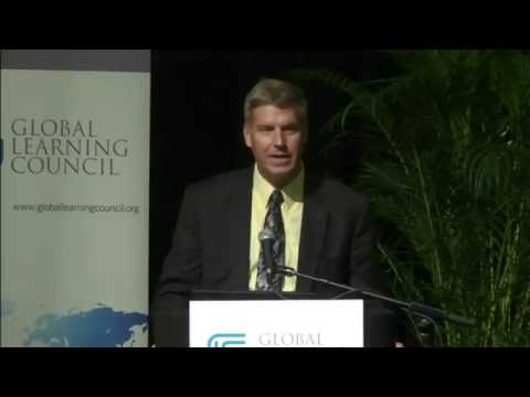 Global Learning Council: Welcome, Tom Kalil, and Panel 1