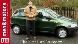 Fiat Punto Used Car Review (2001)