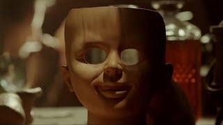 Annabelle: Creation Trailer - You Are My Sunshine