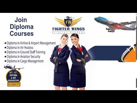 Fighter Wings Aviation College
