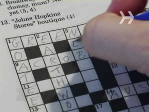 Get a life crossword clue