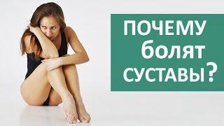 видео Персональный сайт - Обследование больного при артрозе коленного сустава (гонартрозе)