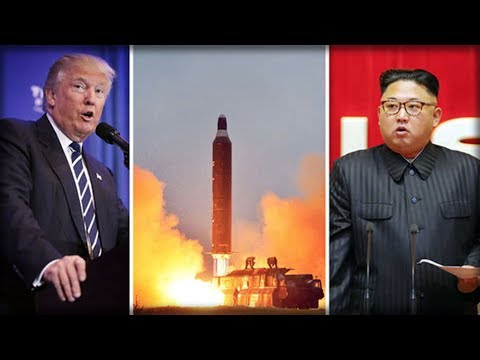 BREAKING: RIGHT AFTER NORTH KOREA LAUNCHED SUCCESSFUL ICBM, TRUMP HIT BACK WITH SOMETHING HUGE
