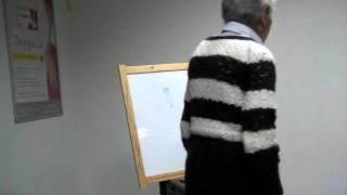 М.В. Оганян 26.02.2012 СПб. Часть 2