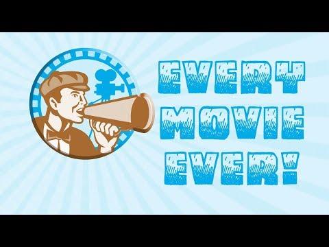Every Movie Ever - Cabin Boy