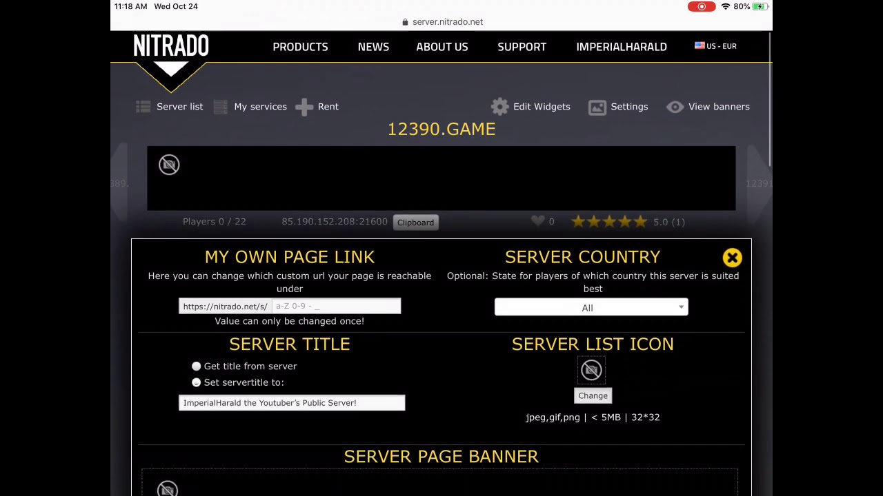 20++ Ark mobile server hosting free viral