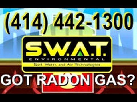 Radon Mitigation Milwaukee, WI | (414) 442-1300