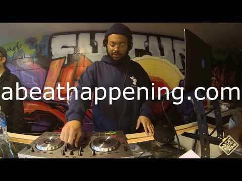 Ton Jungir / A Beat Happening / Future Shock Records