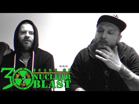 DECAPITATED - Anticult: Favourite tracks off the new album (OFFICIAL INTERVIEW)